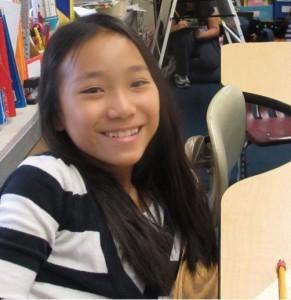 Photo of Sharon Lee