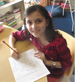 Photo of Adriana Karaqi