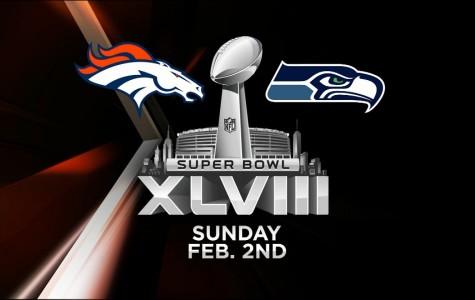 Super Bowl XLVIII!