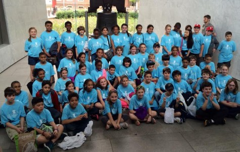 5th Grade Philadelphia Trip