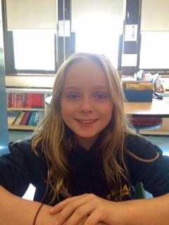 Photo of Lauren Evans