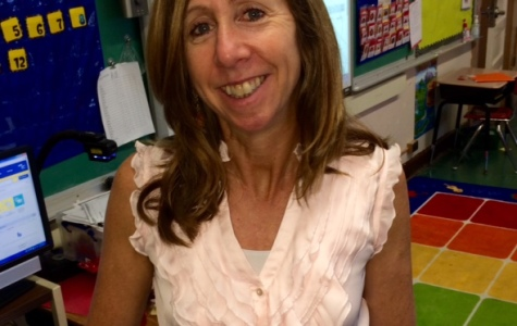 Ms. Morrissey Teaches 4th Grade!