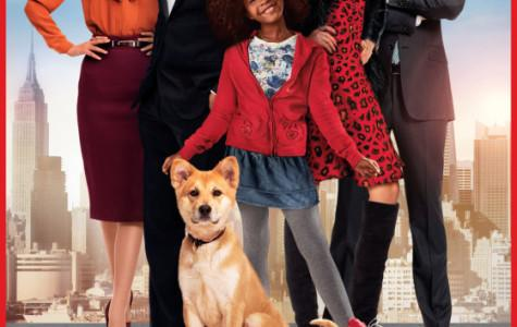 "The New ""Annie"" Movie is Coming Soon!"