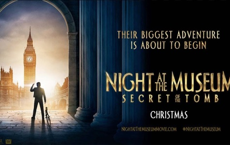 """""""Night At The Museum 3"""""""