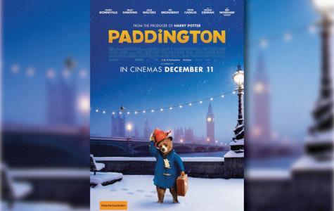 """PADDINGTON"""