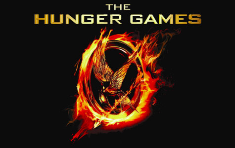 """The Hunger Games"""