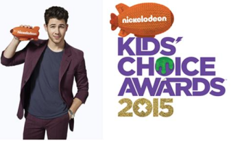 Nickelodeon Kids' Choice Awards!
