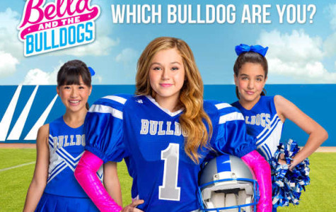 """Bella And The Bulldogs"""