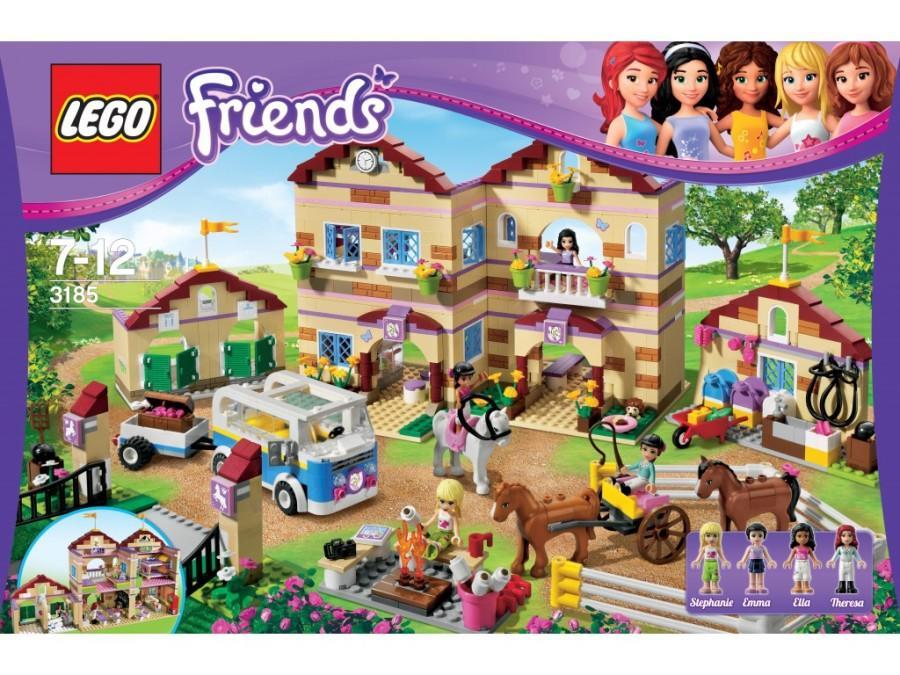 Lego+Friends