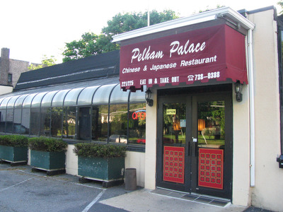 Third grade field trip to Pelham Palace
