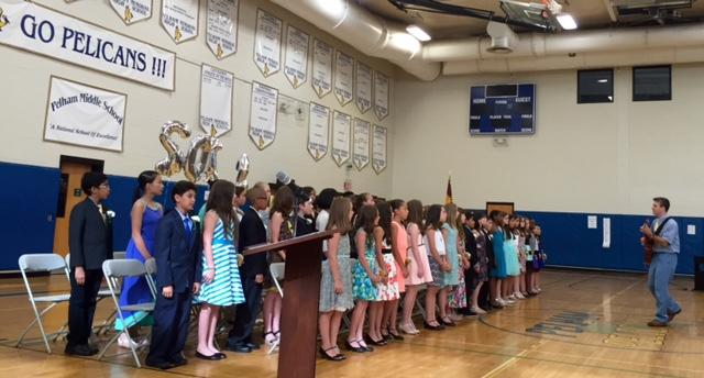 Fifth+Grade+Graduation