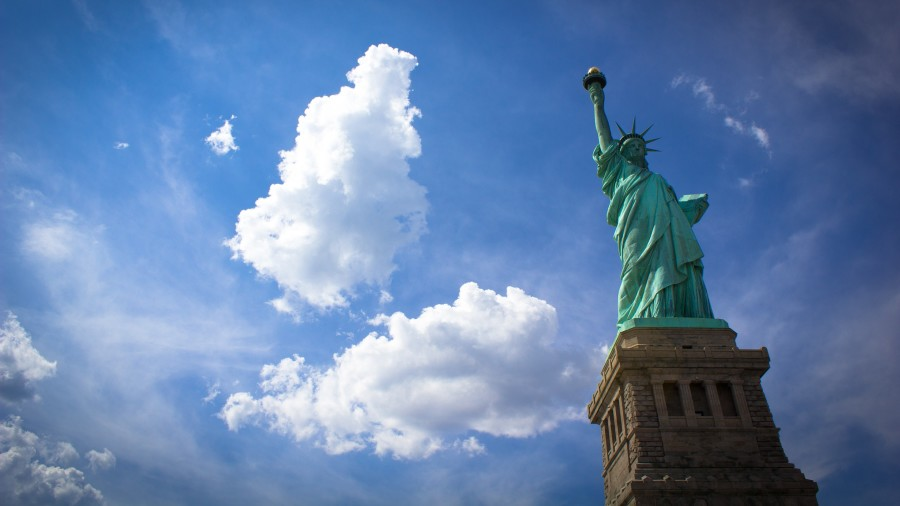 Amazing Facts About The Statue Of Liberty