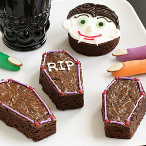 Brownie Trends : Sloppy Brownies and Friends