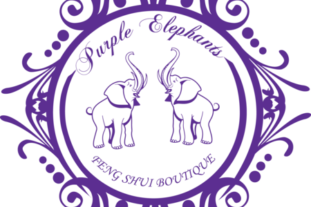 Purple Elephants Grand Opening