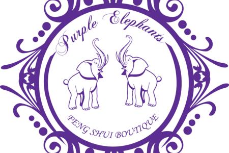 Purple Elephants Grand Opening