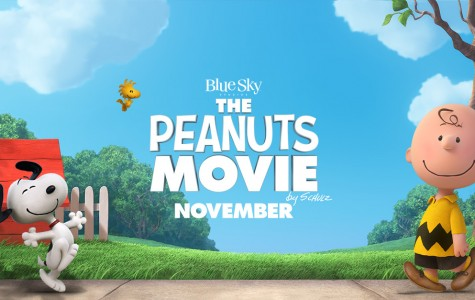 "The New Movie ""Peanuts"""
