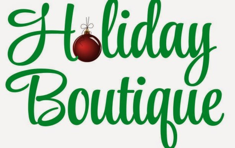 The Holiday Boutique