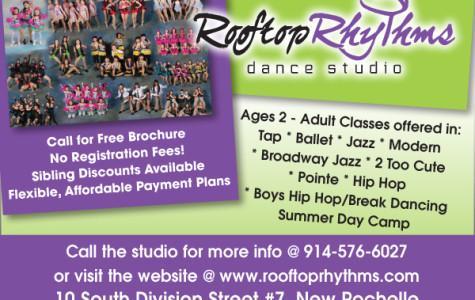 Rooftop Rhythms