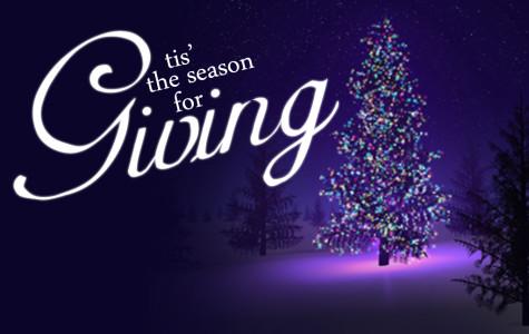A Giving Christmas