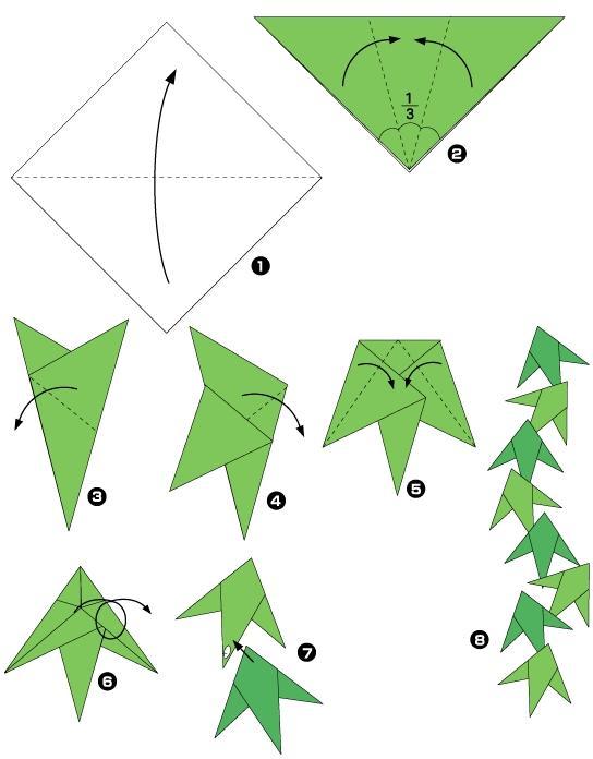 A Paper Activity