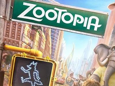 """""""Zootopia"""""""