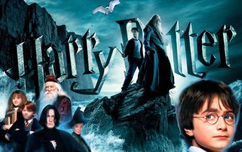 """Harry Potter"" (Spoiler Alert!)"