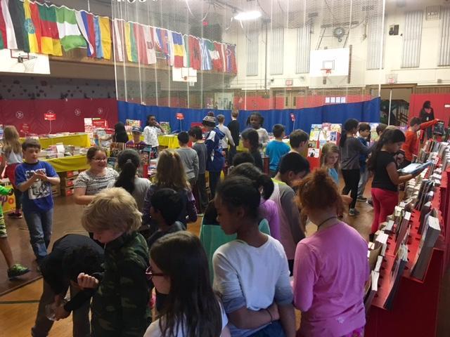 The Book Fair