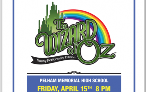 PCT 2016 Wizard of Oz!