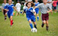 Soccer Everywhere