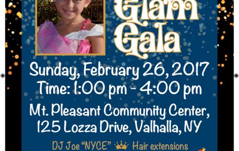 Gia's Glam Gala