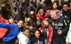5th Graders go to Philadelphia