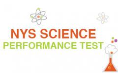 4th Grade Science Performance Test