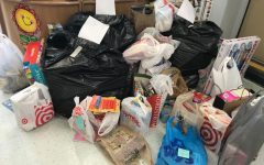 Student Government's…HOLIDAY GIFT DRIVE!