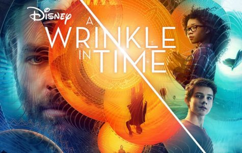 """A Wrinkle in Time,"" The Movie"