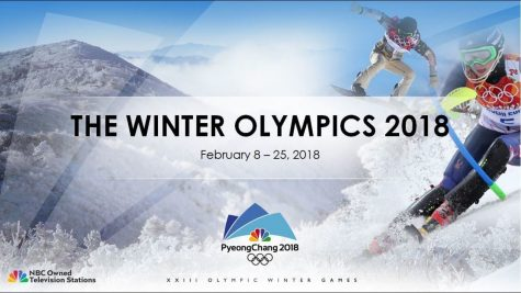 The Winter Olympics of 2018