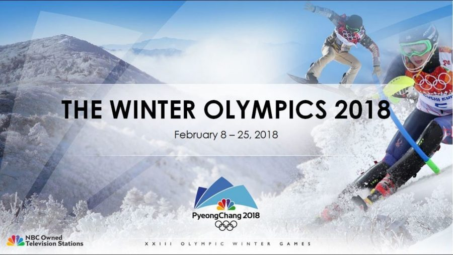 The+Winter+Olympics+of+2018
