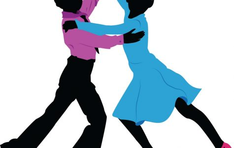 Tuesday Night Ballroom Dancing