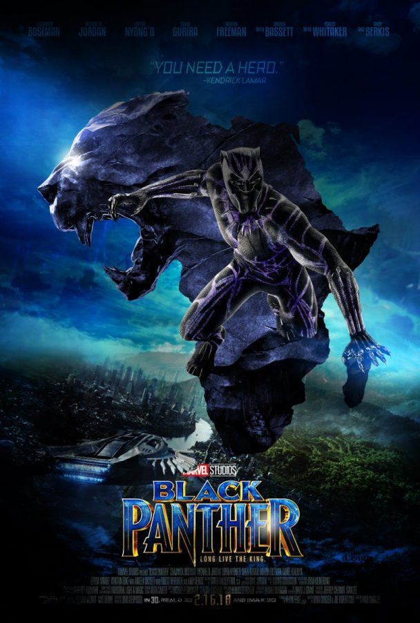 Black+Panther