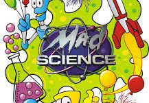 Calling all Mad Scientists!