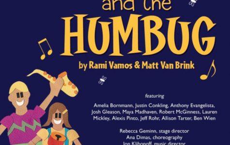 """Henry and the Humbug"""