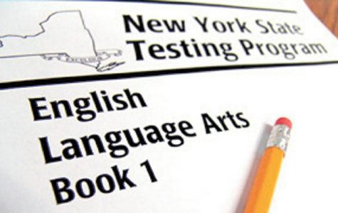 The ELA State Test