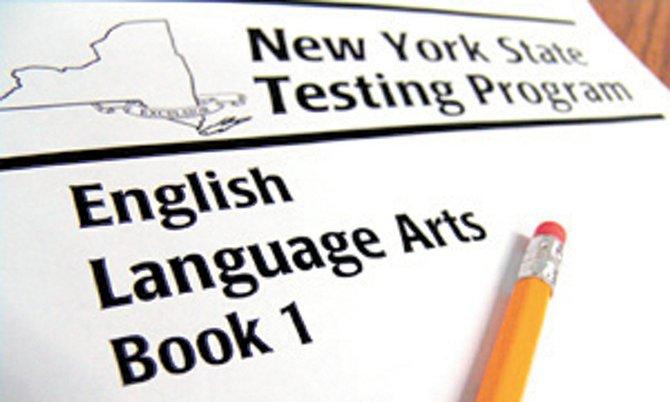 The ELA State Test