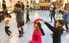 5th Grade Ballroom Dancing Program