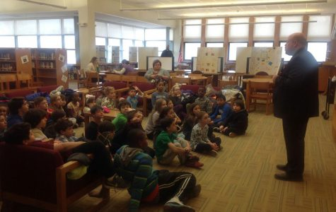 The Pelham Middle School Science Fair