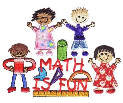 Math Moments