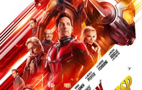 """""""Ant Man and the Wasp"""""""