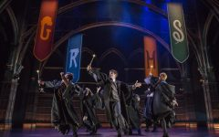 Harry Potter and the Cursed Child: The Play