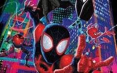 """Spider Man: Into the Spider Verse!"""