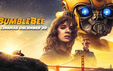 """""""Bumblebee"""""""