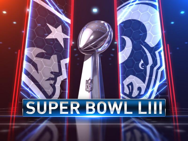 The Super Bowl Of 2019